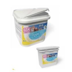 CTX 10 - PH- granulés