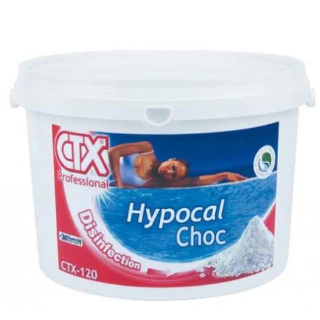 CTX 120 Hypocal Choc