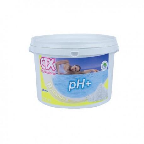 PH+ en poudre