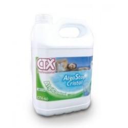 CTX 530 - Alga Stop Ultra (Algicide ultra puissant)