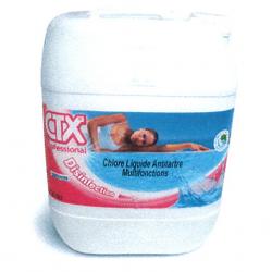 CTX 162 - Chlore liquide - 20 Litres 36°